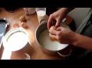 Семья Бровченко. Рецепт вкуснейшего торта Прага Черный лес. Как делать крем для торта.