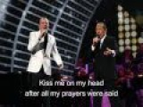 Paul Anka - Papa - With Lyrics on screen
