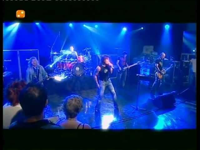 Gotthard - Garage - 2005 [HQ] Full Concert