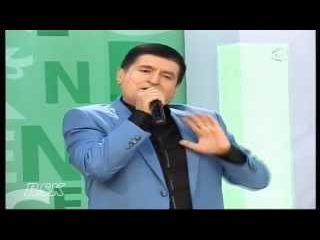 Baloglan Eshrefov - Ay Chimi Dilber