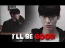 Blood - JiSang RiTa|| I'll Be Good
