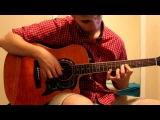 Narciso Yepes - Romance Anonimo (Jeux interdits) - fingerstyle guitar