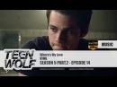 SYML - Where's My Love   Teen Wolf 5x14 Music [HD]