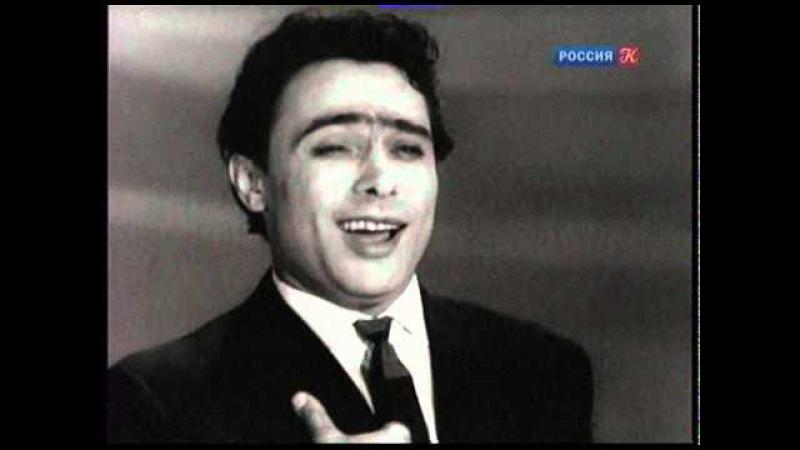 Nikolay Slichenko Gipsy song Абсолютный слух