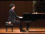 Scriabin, Nocturne for the left hand op. 9 No. 2 Sergey Kuznetsov