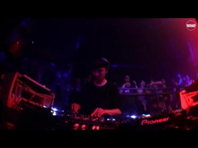 Kim Ann Foxman Boiler Room NYC DJ Set - Video Dailymotion