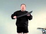 Боевая Мачете - The Fighting Machete 1-1