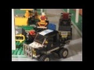 Lego Police - Epizoda 3