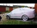 Бесконтактная мойка машины активной пеной GRASS - Active Foam Pink с насадкой MJJC Foam Lance