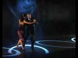 Argentine tango ~ Carlos Gavito y Maria Plazaola