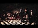 SLIM BOOGIE VS BOOGIE FRANTICK | FLAVA OF THE YEAR 2012