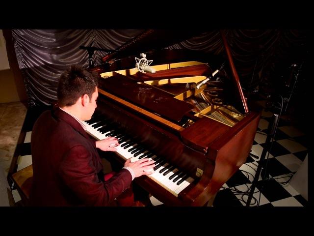 Space Oddity - A Piano Tribute to David Bowie by Scott Bradlee