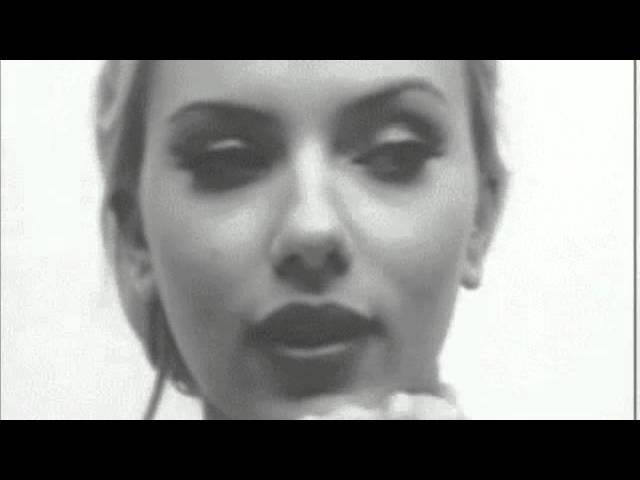 Scarlett Johansson - Boys Don't Cry