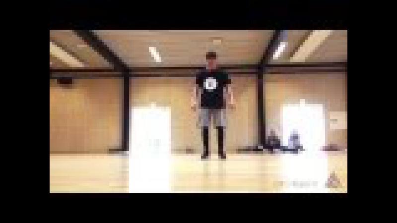 TRNDSTTR by Black Coast(Lucian Remix)   Dylan Mayoral (Choreography)   Evolvement Dance Camp
