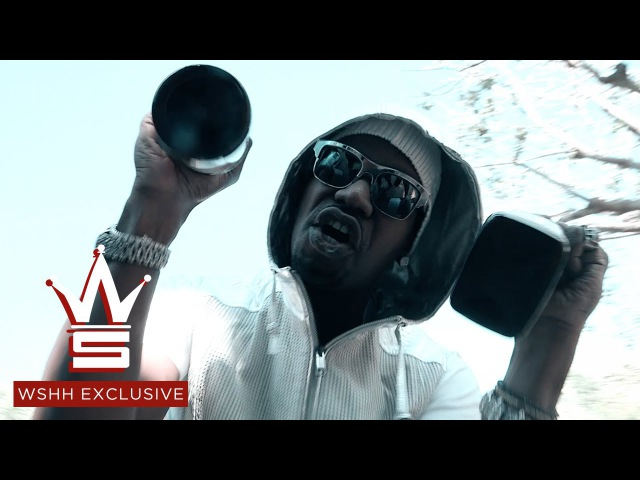Project Pat Pint Of Lean Feat. Juicy J (WSHH Exclusive - Official Music Video)