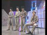 КВН Премьер-лига (2003) 1/8 - Нарты из Абхазии - Приветствие