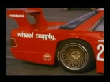 1982 Nissan Bluebird Turbo Super Silhouette