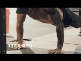 Ultimate Full-Body Workout Mike Vazquez - YouTube