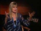 Божественное рождение интервью актерского состава для Hollywood