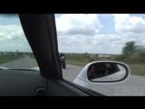 ZR-1 Corvette vs LSx Willys Jeep