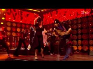 Madonna & Gogol Bordello  - La Isla Bonita (Lela Pala Tute) / Live Earth 2007