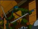 черепашки ниндзя 1 сезон 1 серия 2003 год