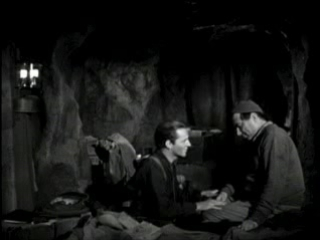 2ª G.M.- Las ratas del desierto.- (1953).Español