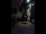 Мега Грин. Лаунж-кафе LONDON, Белгород, 11.12.15