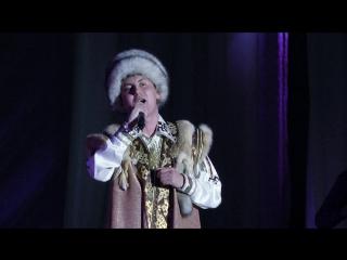 Ильдар Жамалов -Керам эле урмандарга (ретро)