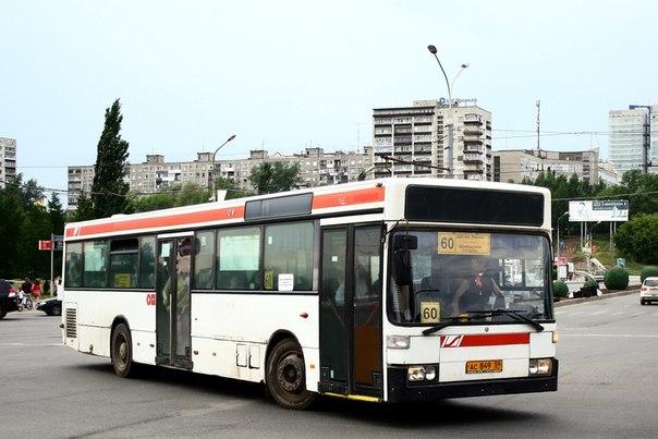 Движение транспорта по улице
