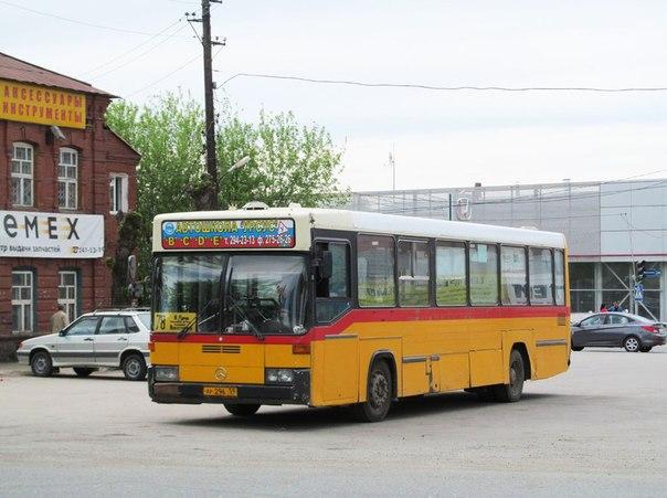 не работает маршрут № 76 «