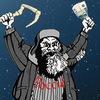 Лотерея скинов для бомжей dota2bomj.com