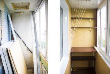 Цены на остекление и ремонт балконов под ключ снижены.
