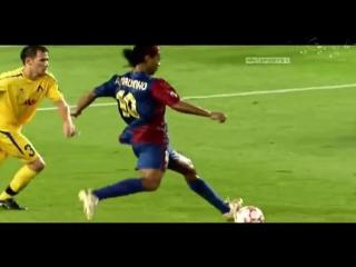 Ronaldinho - Unforgettable Barcelona Tribute