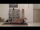 Nude Yoga Sequencing Training sequence to the opening of the hip