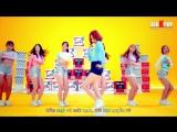 [Vietsub][MV] NC.A - Vanilla [360KPOP]