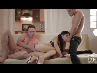 Anita Sparkle  [HD 720, all sex, latina, beatiful, new porn 2016]