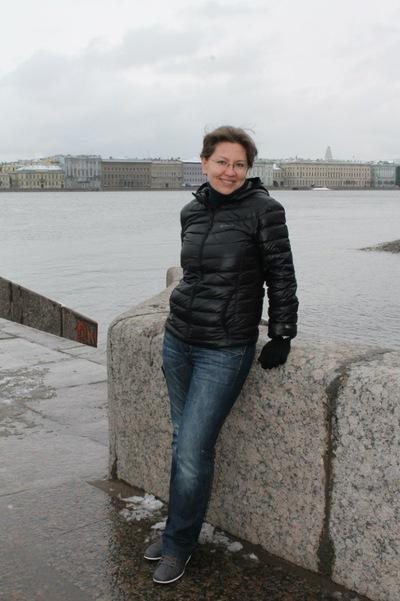 Ольга Соловьева