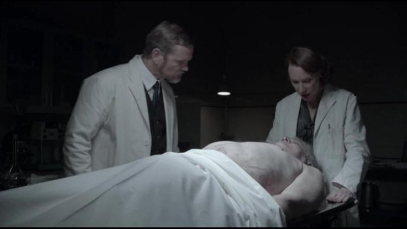 Доктор Блейк (2014) 2 сезон 4 серия [Страх и Трепет]
