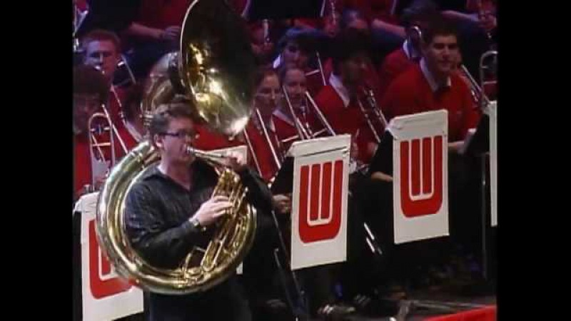 The Wisconsin Band with Nat McIntosh - Brooklyn