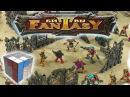 Технолог: Битвы fantasy. Как играть, правила традиция .