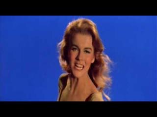 Клип Энн-Маргрет на песню из фильма «Пока, пташка»