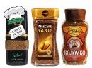 Как выбрать растворимый кофе Nescafe Gold, Коломбо, Carte Noire. Полезные советы