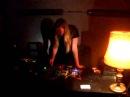 Puce Mary - live 2010.01.28 @ Utmarken, Göteborg