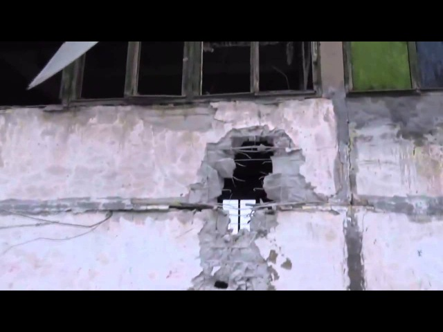 Вата вешайся - Мариуполь, доказательства кто стрелял! 28.01.2015