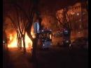 Ankara'daki bombalı saldırının ardından çekilen bir başka görüntü