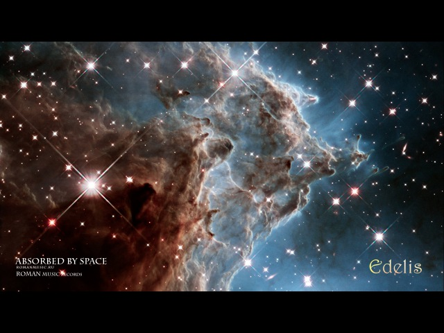 Edelis - Absorbed by Space
