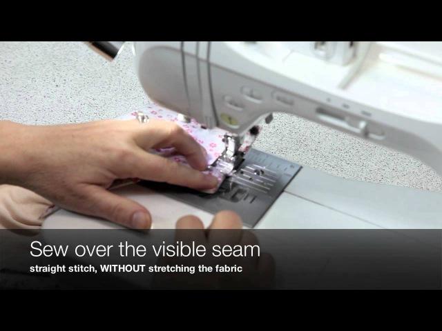 How to Sew a Wireless Bra (Jalie Pattern 3131)