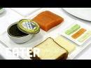 Eric Ripert's Caviar-Blinged Croque Monsieur - Savvy Ep. 17