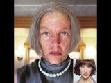 Up | After До и после #2 Милла Йовович на съемках новой части фильма «Обитель зла»
